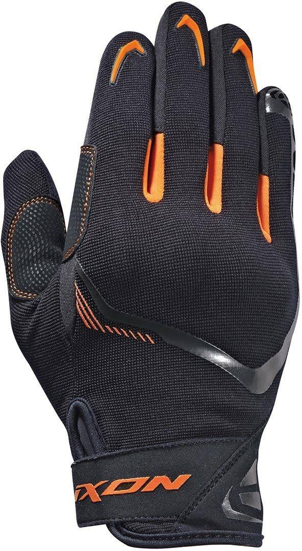 Ixon RS Lift 2.0 Guanti Nero Arancione 2XL
