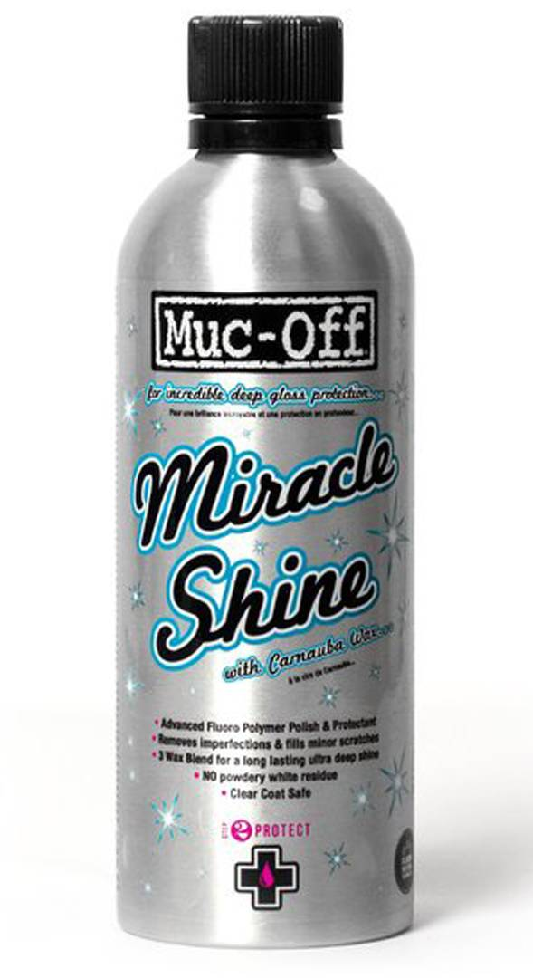Muc-Off Miracle 500ml Spray lucido