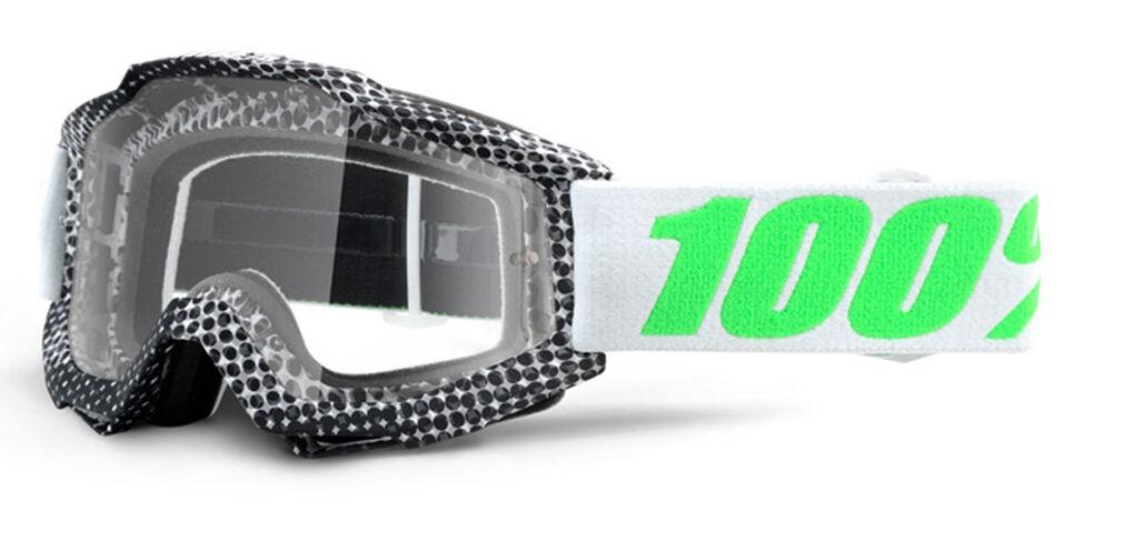 100% Accuri Occhiali Motocross
