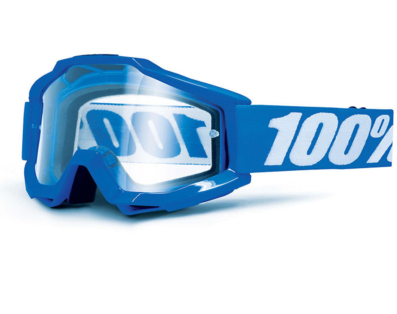 100% OTG Accuri Occhiali Motocross