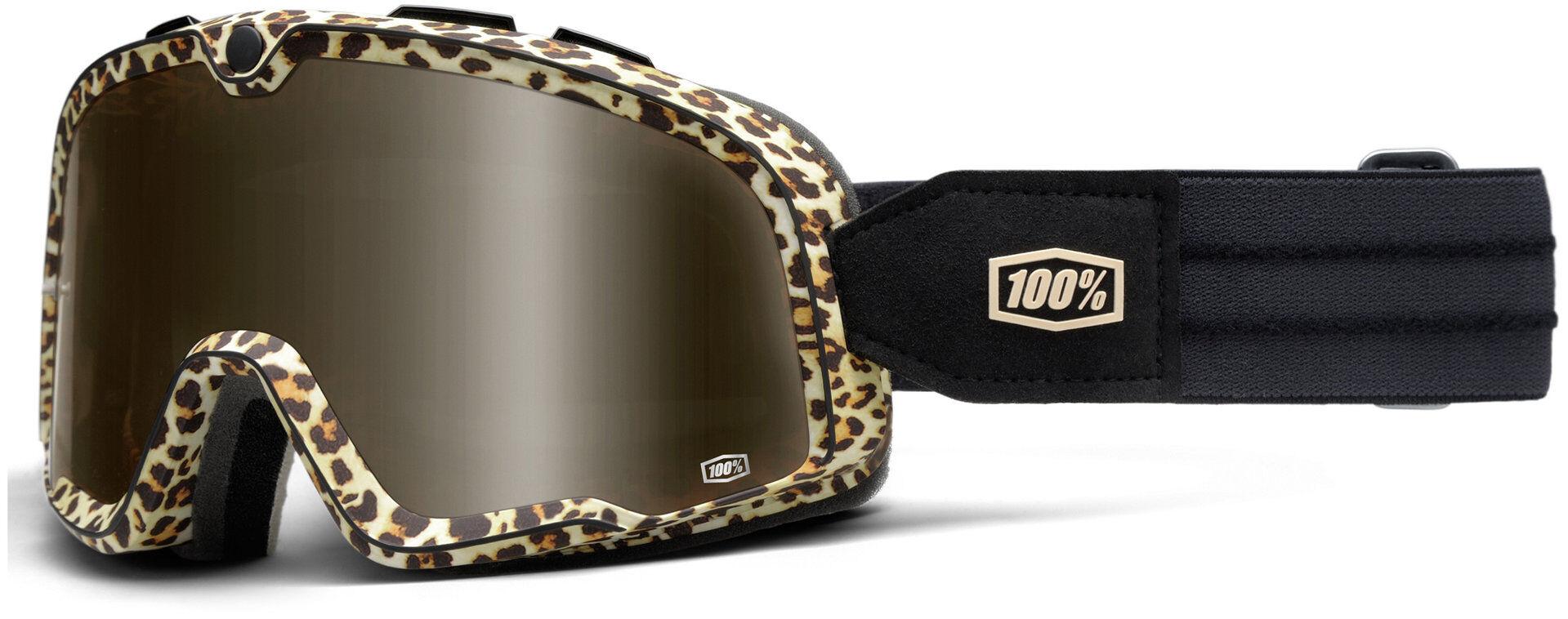 100% Barstow Classic Occhiali Motocross