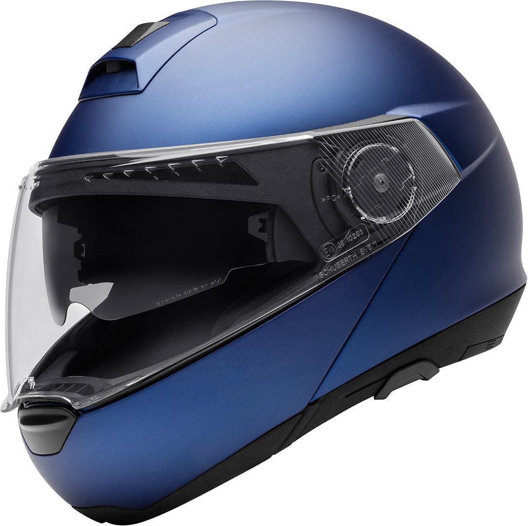 Schuberth C4 casco
