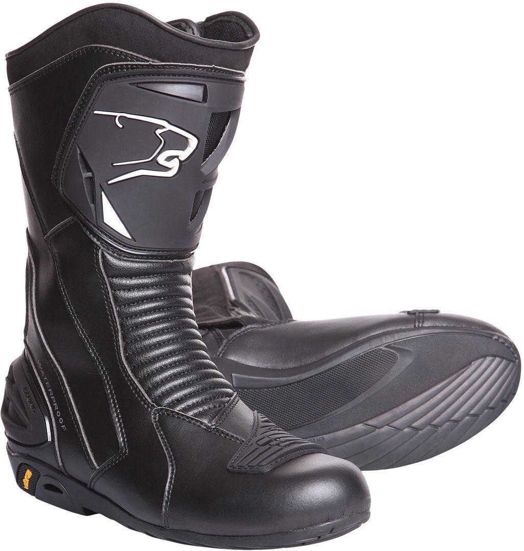 Bering X-Road Moto Boot