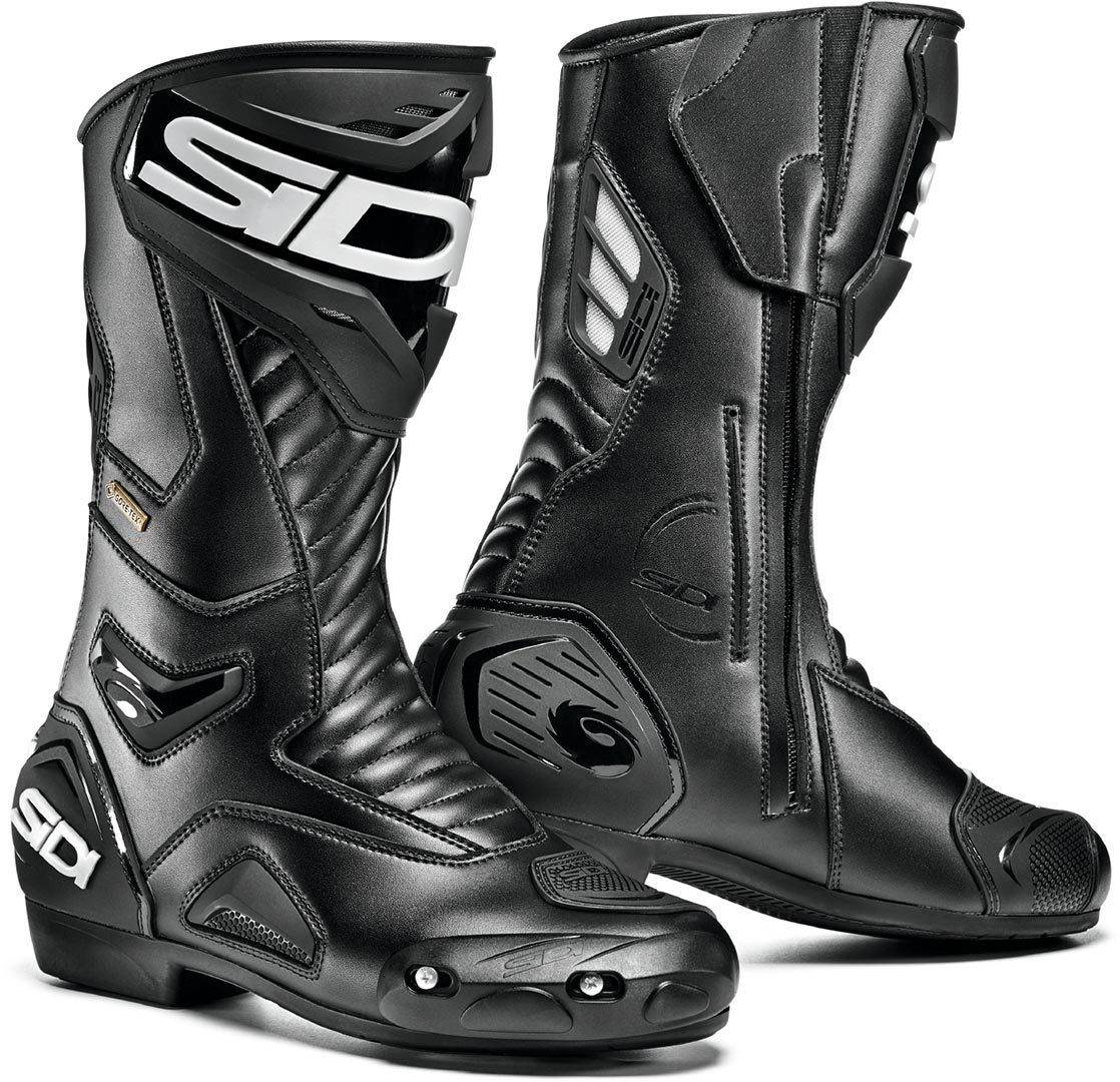 Sidi Performer Gore-Tex Motorcycle Boots Stivali da moto