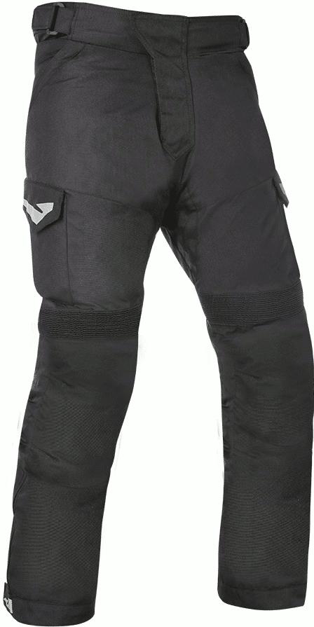 Oxford Quebec 1.0 Pantaloni Tessili Motociclistici