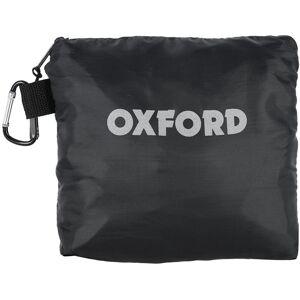 Oxford X Handy Zaino Nero Grigio unica taglia
