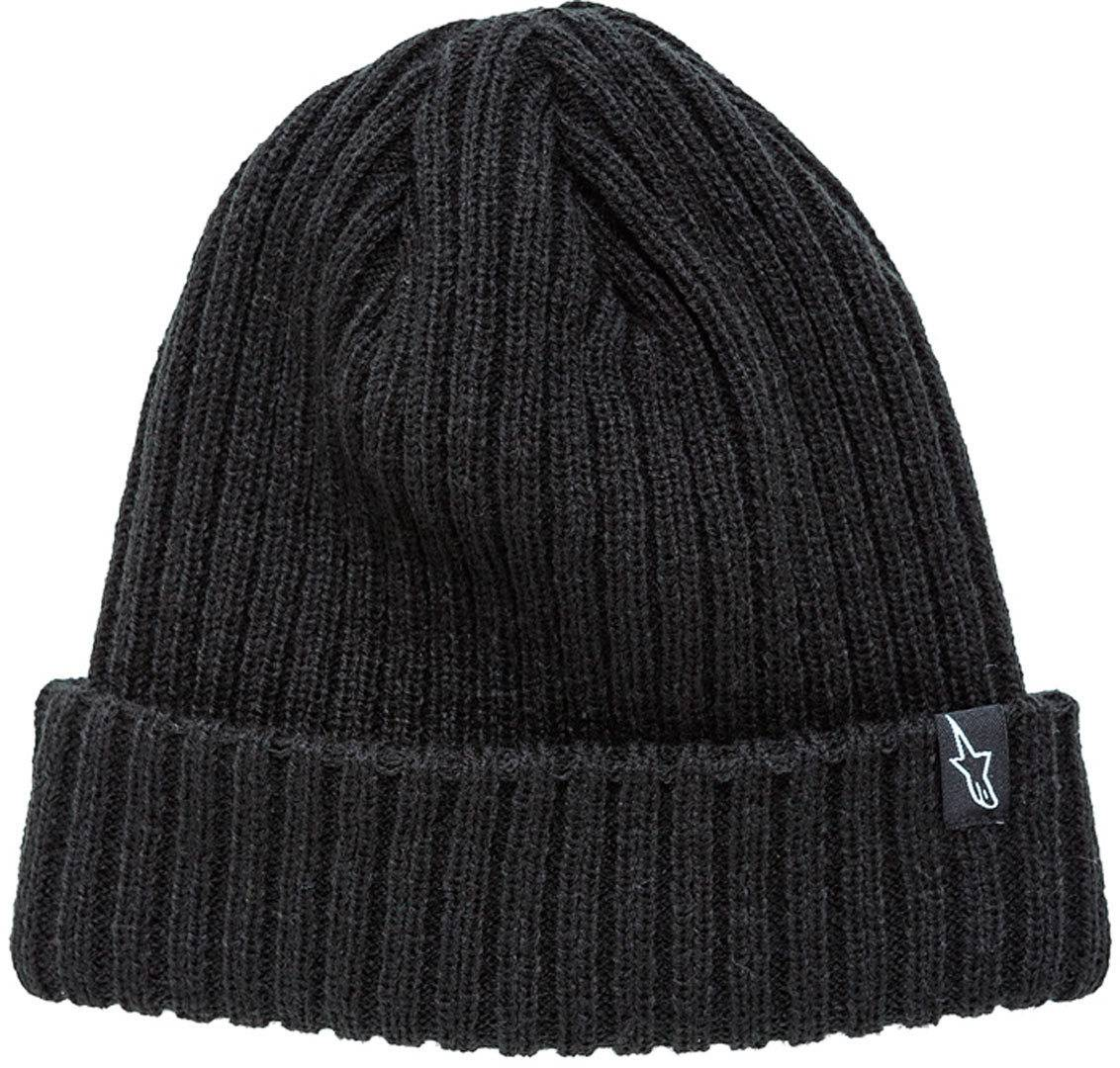 Alpinestars Receiving Beanie Nero