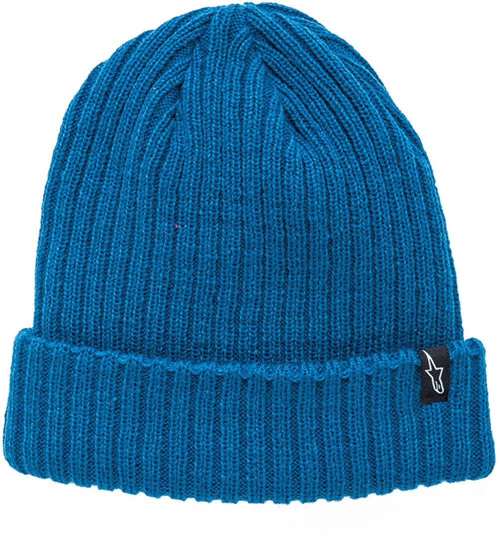 Alpinestars Receiving Beanie Blu