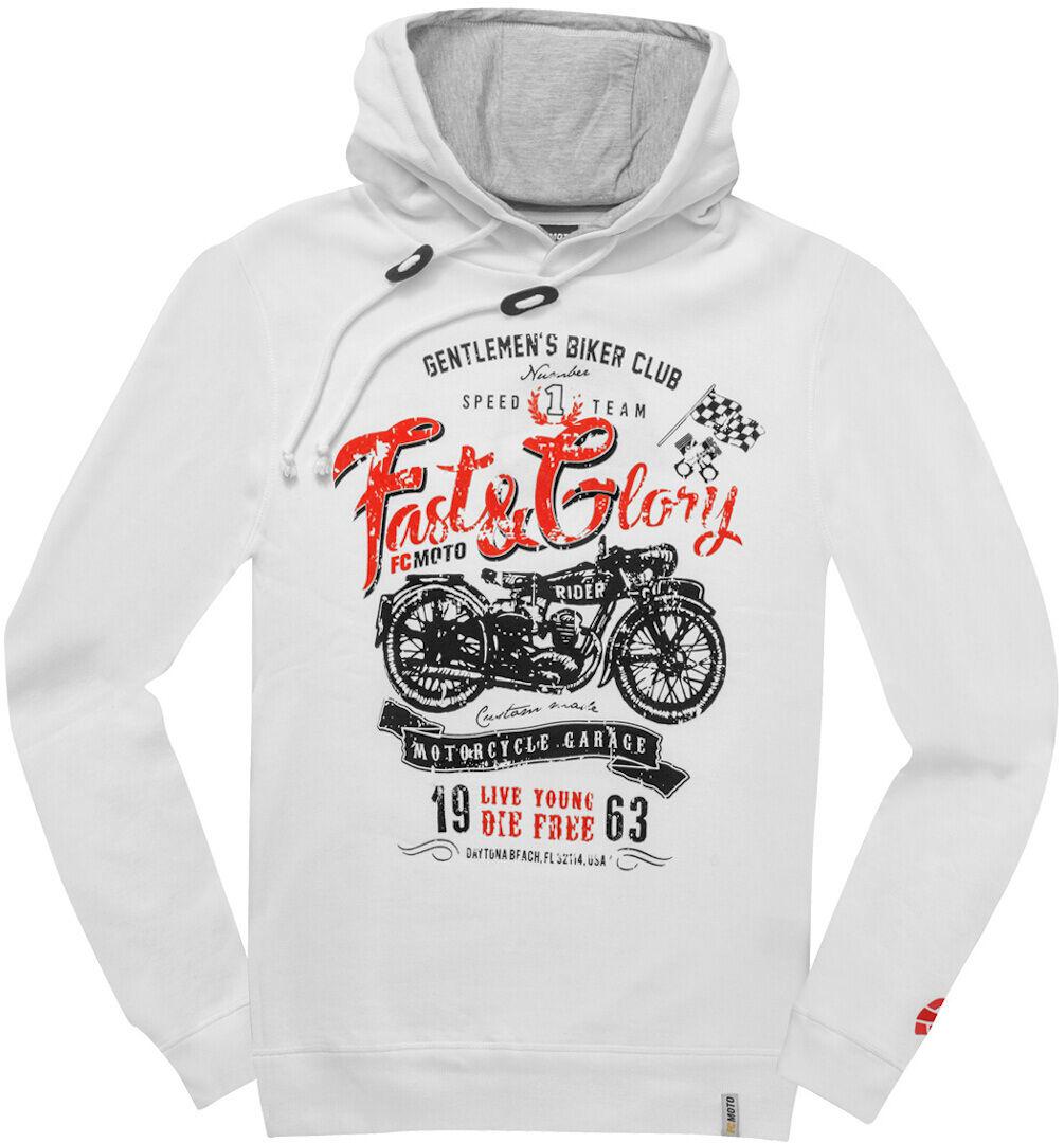 FC-Moto Fast and Glory Felpa