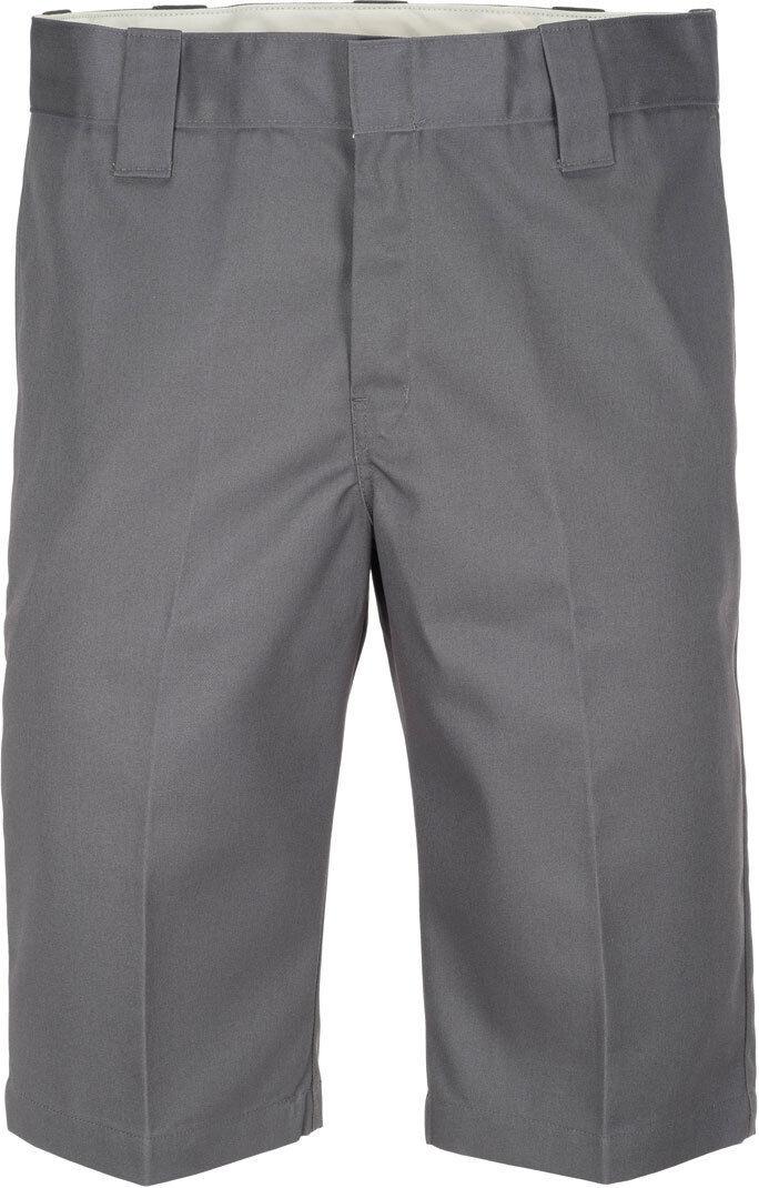 Dickies 13 Slim Fit Work Pantaloni Grigio 31