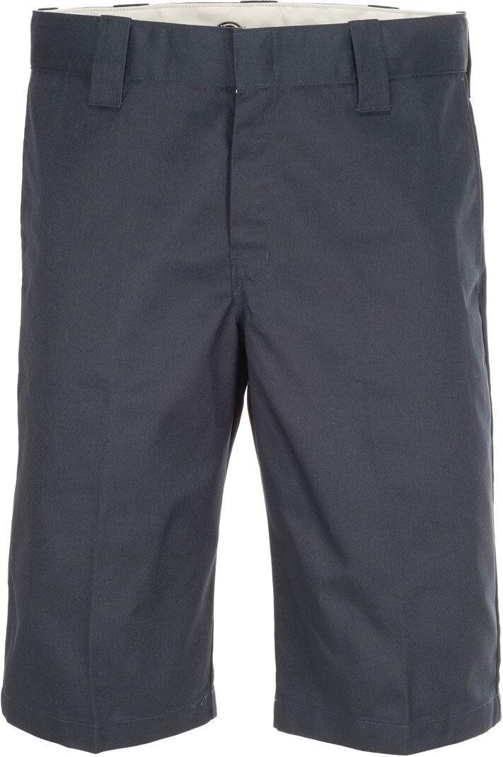 Dickies 13 Slim Fit Work Pantaloni Blu 32
