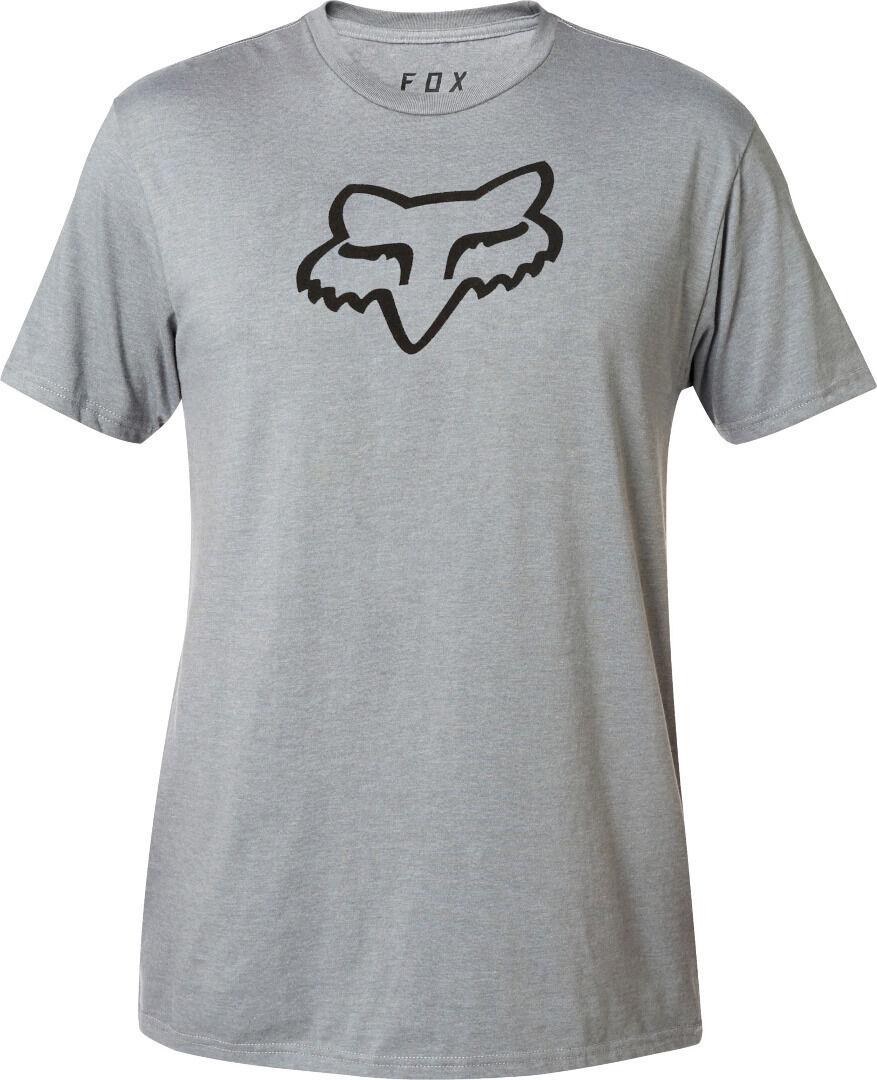 Fox Legacy Head Tee T-shirt Grigio XL