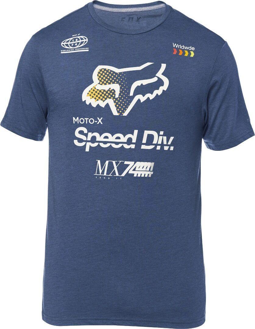 Fox Murc Toner SS Tech Tee T-shirt