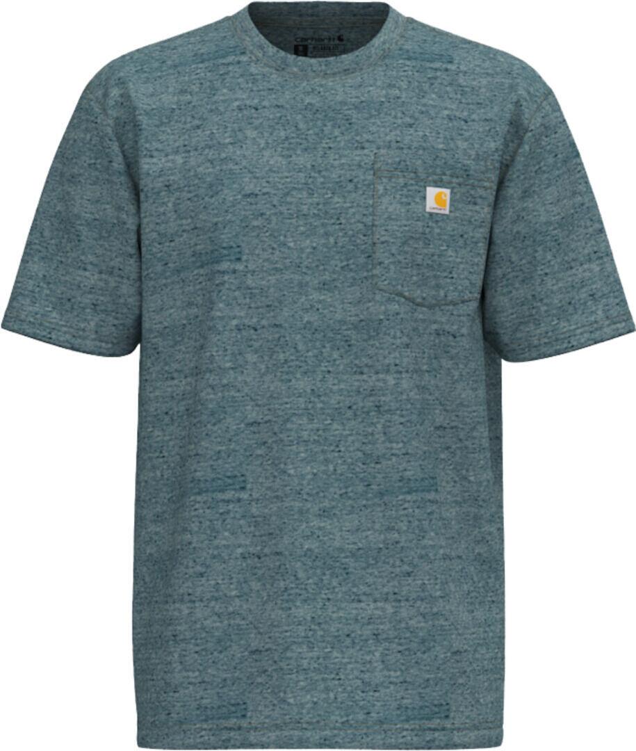 carhartt workwear pocket t-shirt maglietta