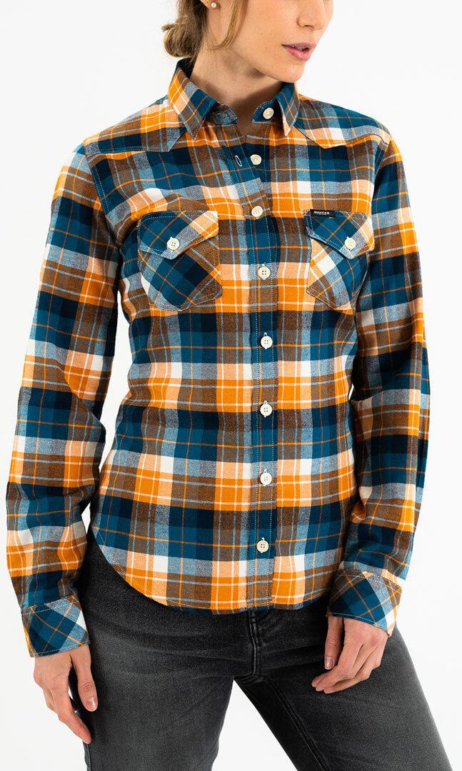 rokker sarasota camicia da donna