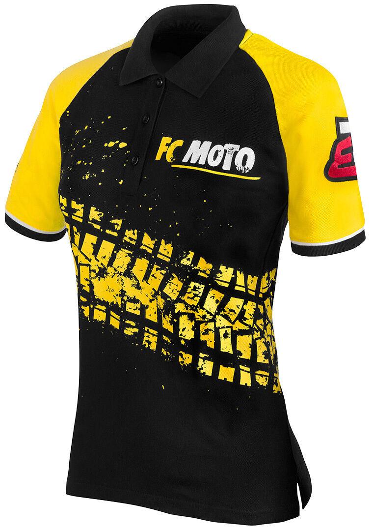 FC-Moto Corp Polo da donna
