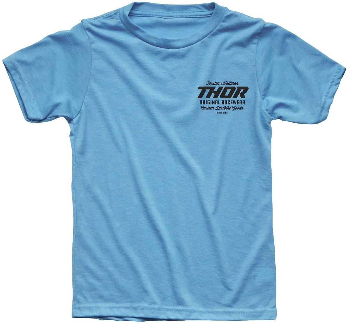 Thor The Goods Youth t-shirt Turchese M