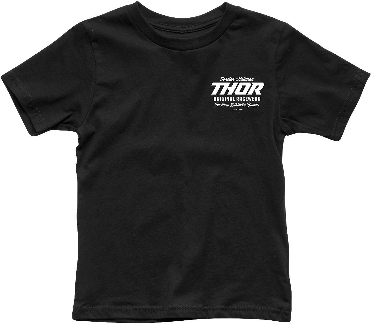 Thor The Goods Youth t-shirt Nero XL