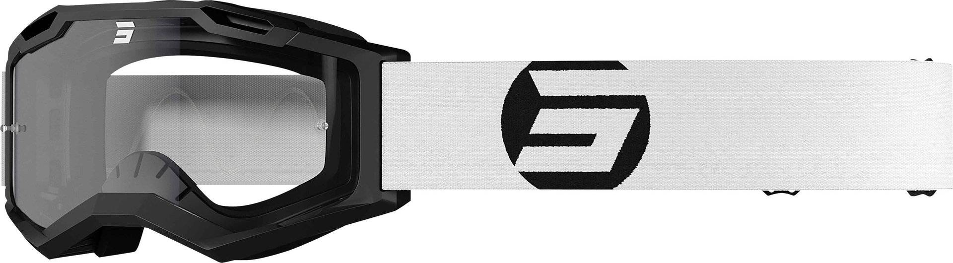 Shot Assault 2.0 Astro Motocross Goggles Occhiali da motocross