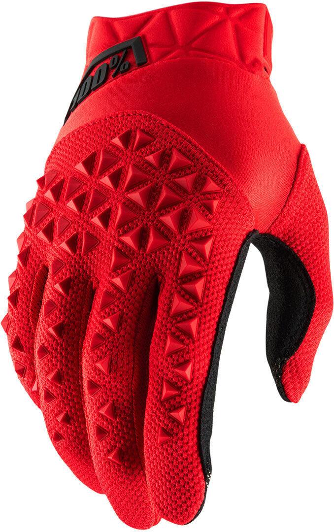 100% Airmatic Gloves Guanti