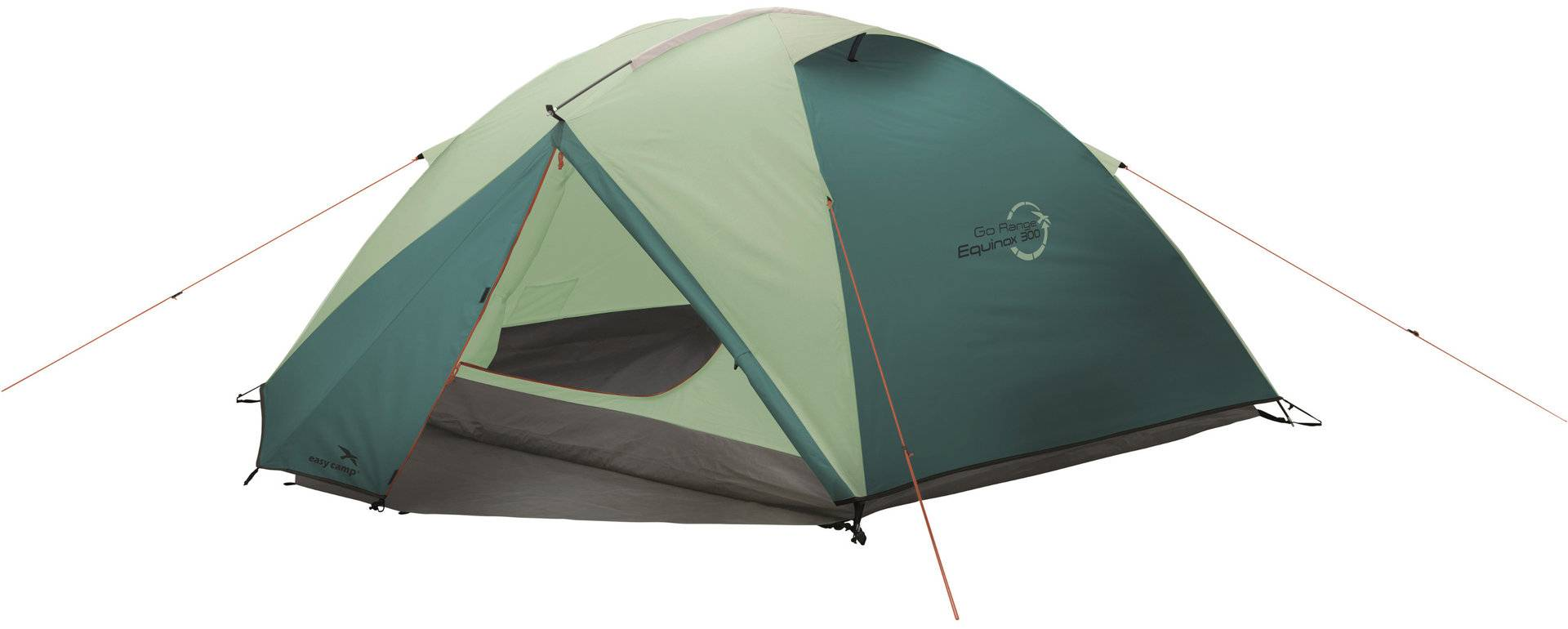 Easy Camp Equinox 300 tenda Verde unica taglia