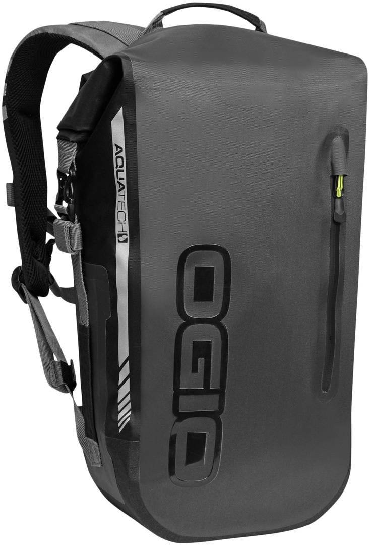 Ogio All Elements Stealth Zaino Nero unica taglia