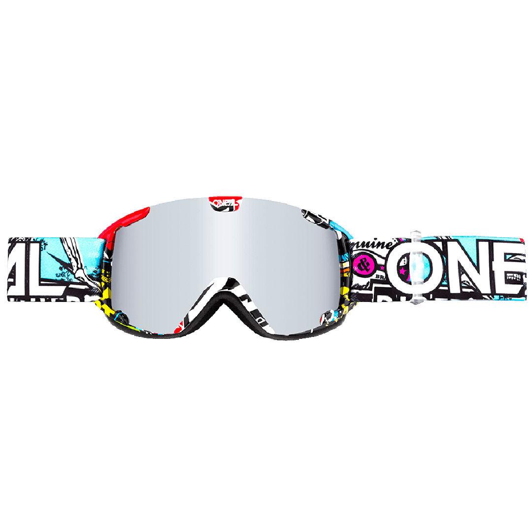 Oneal O´Neal B30 Crank Occhiali di protezione della gioventù