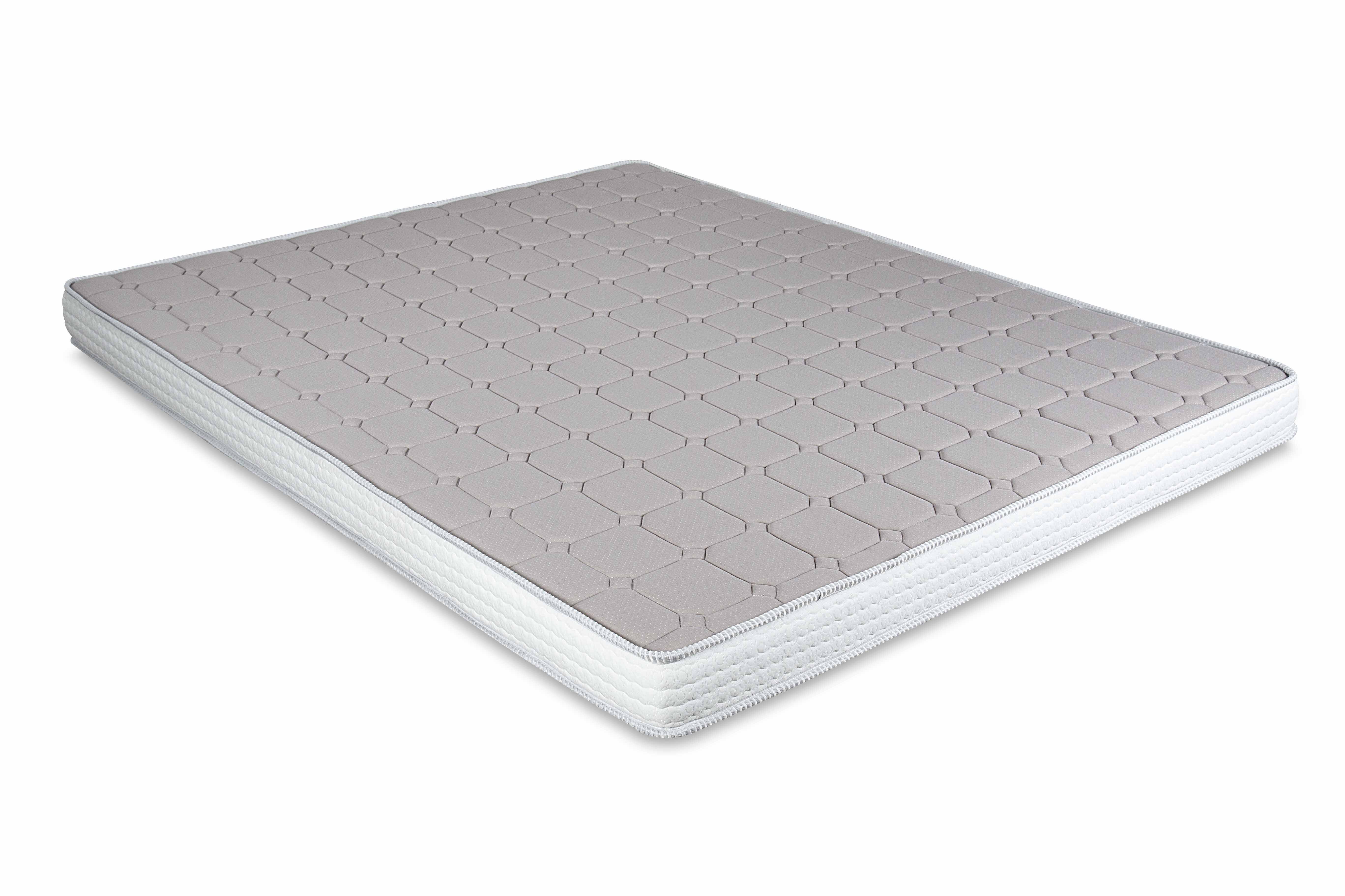 materasso per divano letto ortopedico in memory foam ergonomico per prontoletto con rivestimento anallergico daybed memory