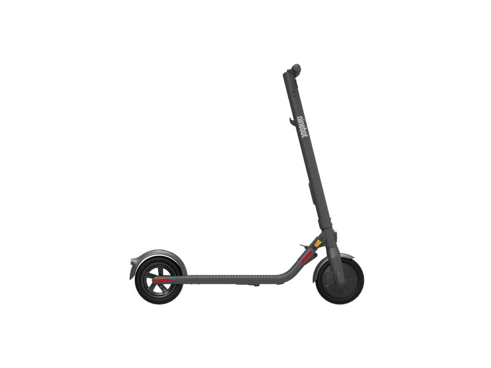 Segway Kickscooter E22e Grey Aa.00.0000.62