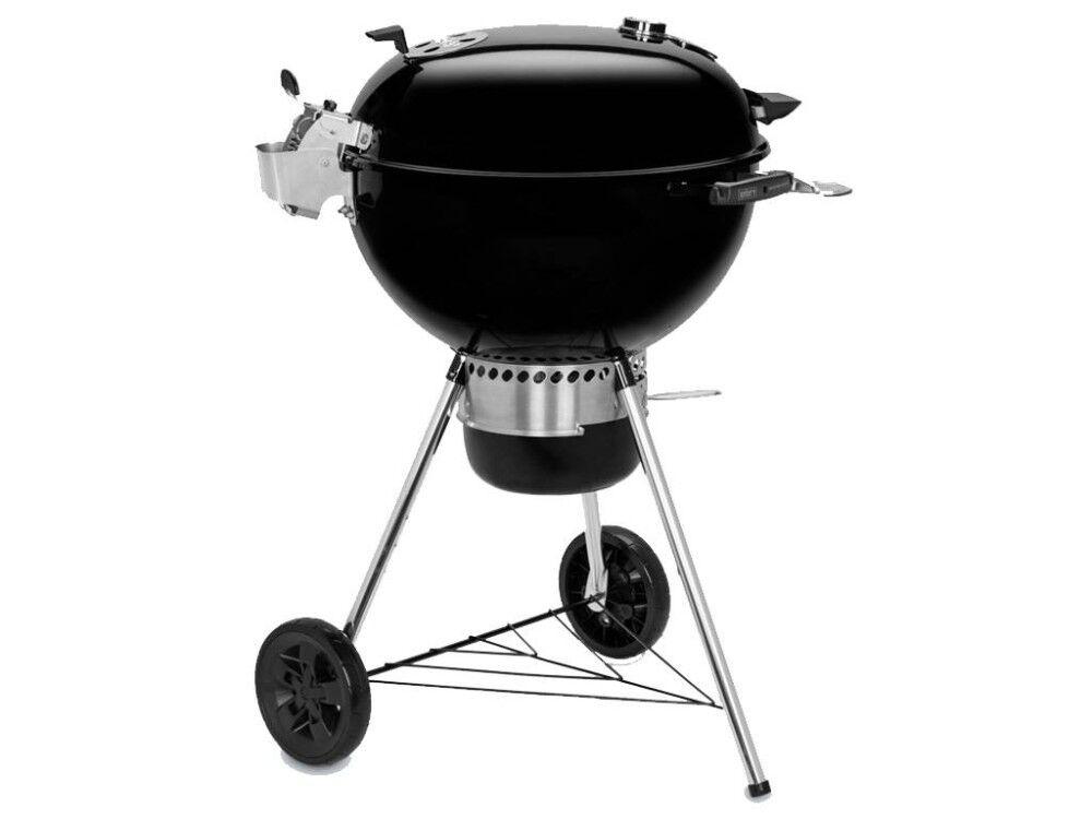 weber barbecue a carbone master-touch premium e-5770 blk eu 17301053