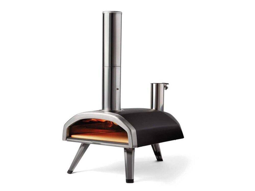 ooni pizza ovens forno per pizza a pellet fyra uu-p0ad00 ooni