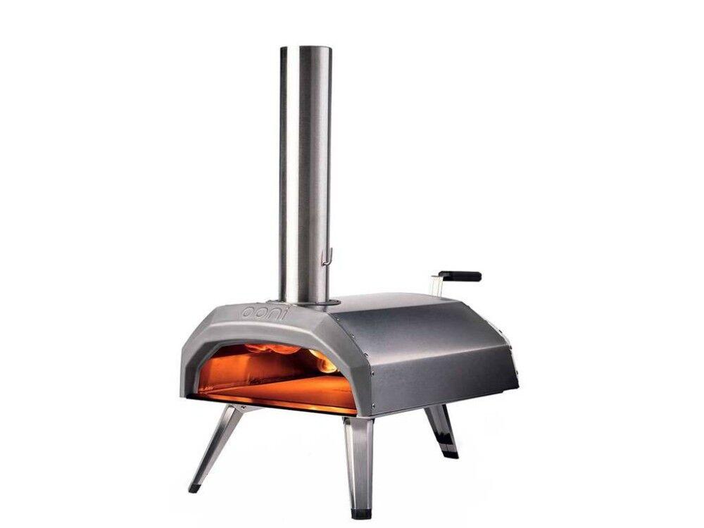 ooni pizza ovens forno per pizza a carbone/legna karu uu-p0a100 ooni