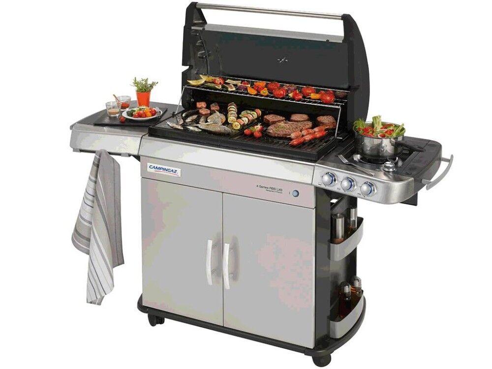 campingaz barbecue a gas 4 series rbs lxs 2000015658