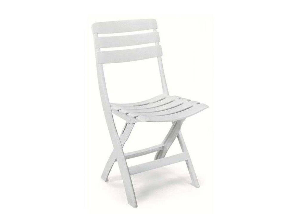 scab sedia queen bianco 1218