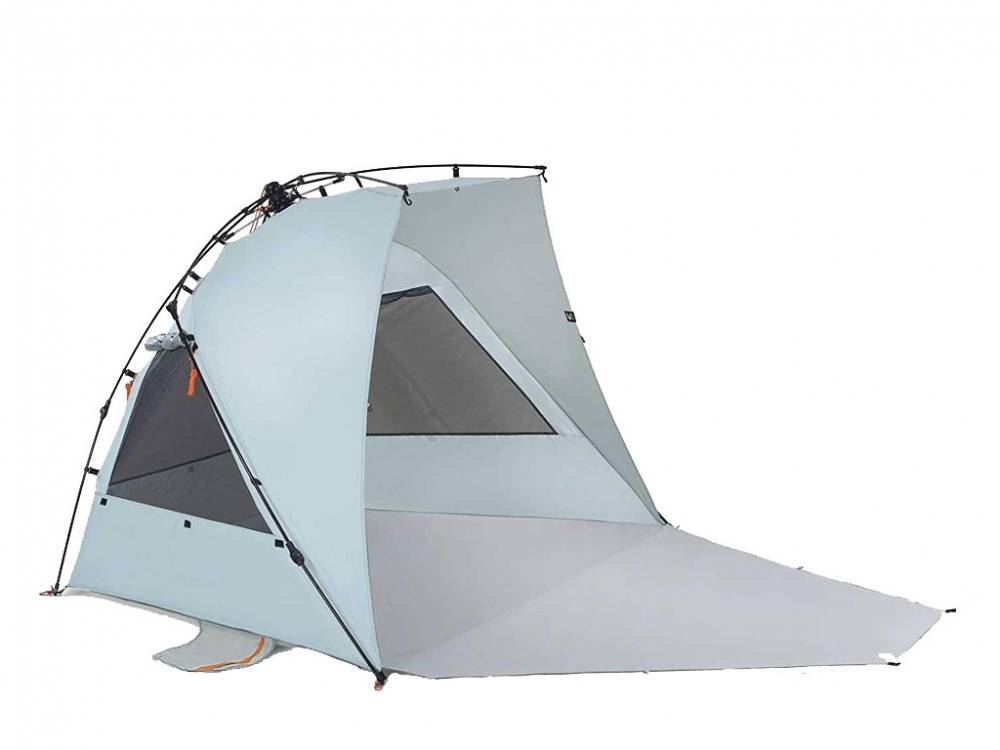 Terra Nation Tenda Parasole Kau Kohu Plus Blue 231412