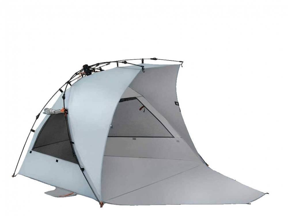 Terra Nation Tenda Parasole Reka Kohu Plus Blue 231212