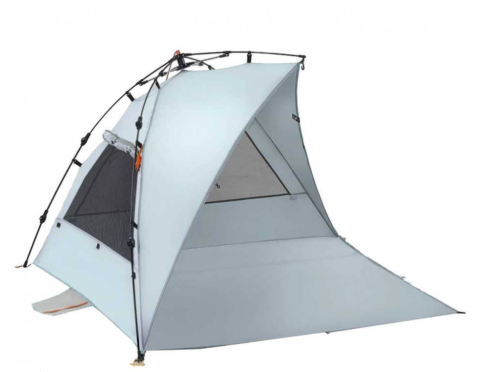 Terra Nation Tenda Parasole Hare Kohu Plus Blue 231312