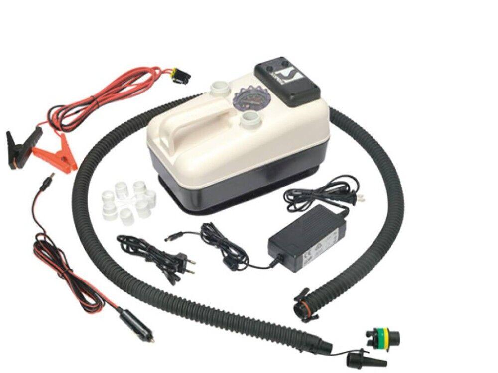 Scoprega Gonfiatore Elettrico 12 V Ge 20-2 K6130702