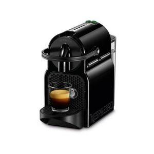 DéLonghi Inissia Nero compatibili con sistema Nespresso®