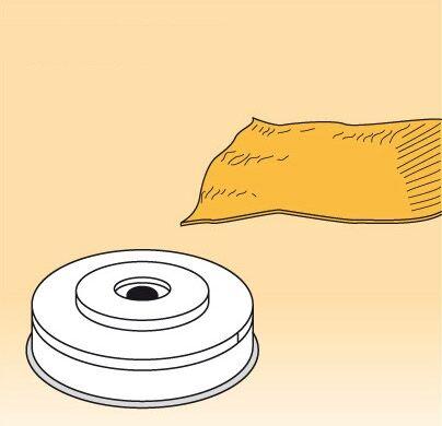 FIMAR Pasta Sfoglia 205 mm.