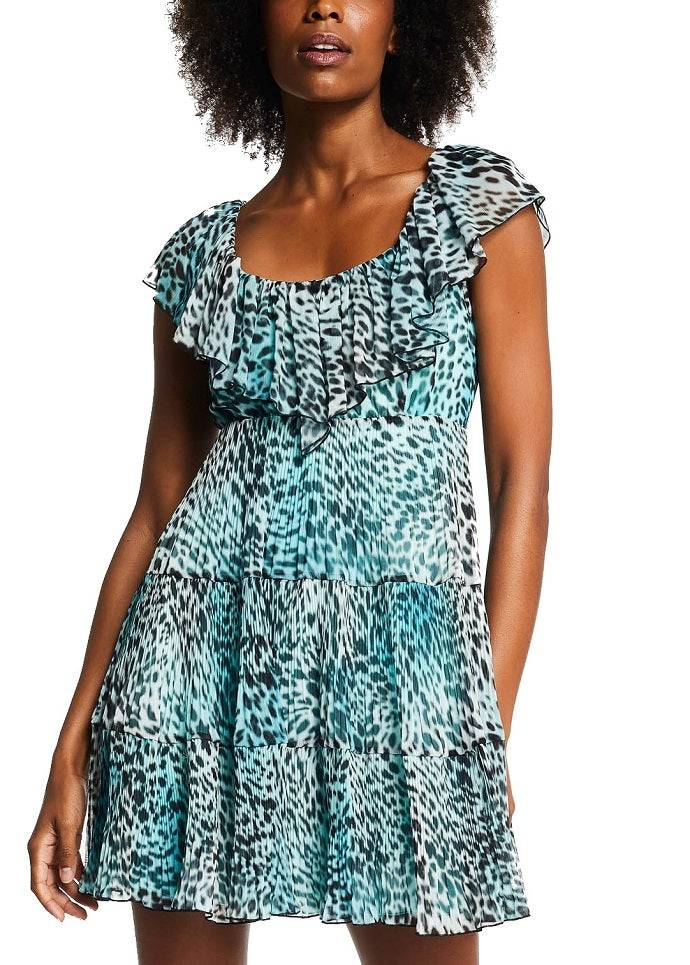 DENNY ROSE Vestito Donna Art 111dd10017 02 Colore Foto Misura A Scelta