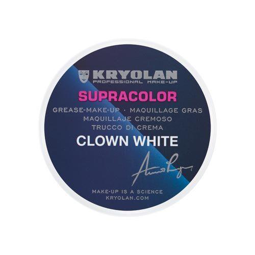 KRYOLAN GMBH Supracolor Bianco Clown 20 Ml