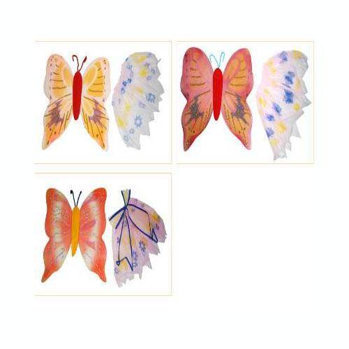 DIVERTILANDIA Set Farfalla Con Gonnellino