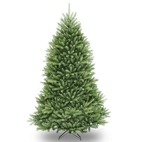 FRA.DA S.R.L. Albero Di Natale Dunhill Fir 195 Cm.