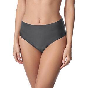 Merry Style Slip Bikini Donna M72W (Grafite (9154), EU (48)=IT (54))