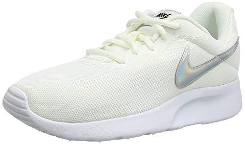 Nike Tanjun, Scarpe Running Donna, Grigio (Sail/Sail/Black 104), 40 EU