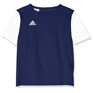 Adidas Estro 19 JSY, Maglia Uomo, Blu (Dark Blue/White), 2XL