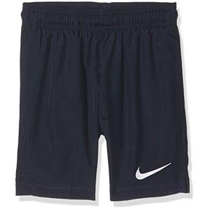 Nike Pantaloncini Uomo, Bambino, Nero_Blu_Bianco, S