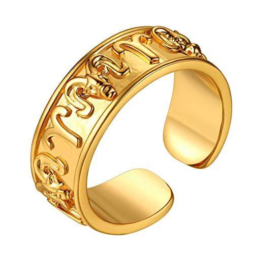 findchic acquario segno zodiacale,ariete anello segno zodiacale, anello di apertura oroscopo gioielli astrologici per donna anello con segno zodiacale regolabile personalizzato inciso