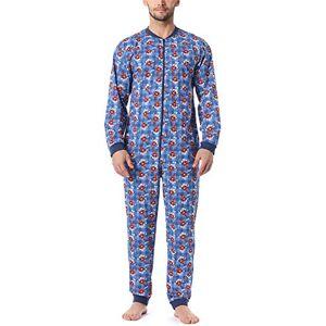 7c42d71d95ee Acquista pigiama inter uomo   Confronta prezzi e offerte di pigiama ...